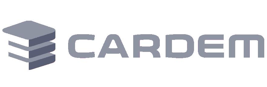 Logo Cardem