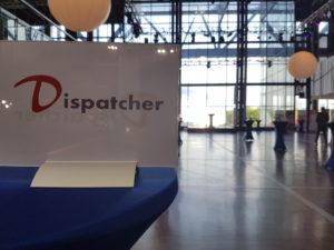 Congres Dispatcher