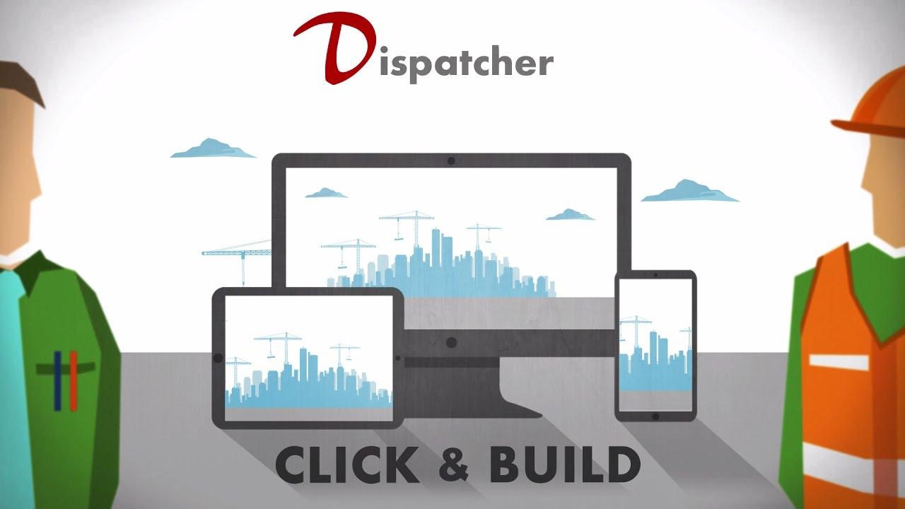 application planning chantier digital