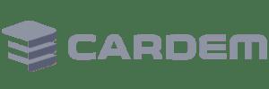 Logo Cardem Gris Partenaires 1
