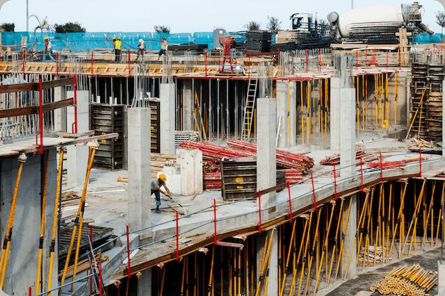 chantier personnel planning Dispatcher